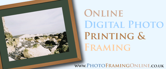 Photo Frame Online : Photo Print Size Calculator